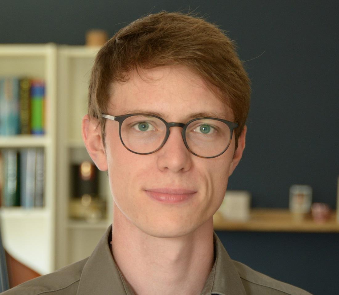 Thomas Eichstetter, M.Sc. (TUM)